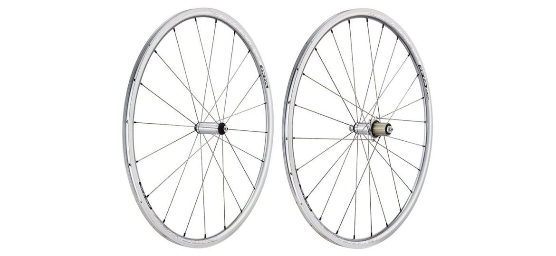 Ritchey Classic Zeta Wheels