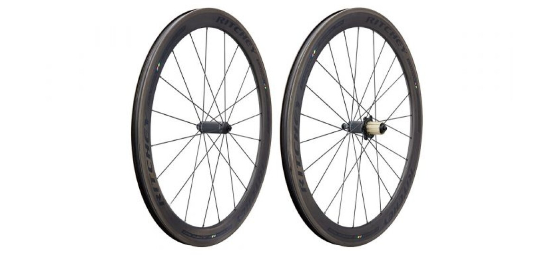 Ritchey WCS Apex 50 Tubeless Wheels