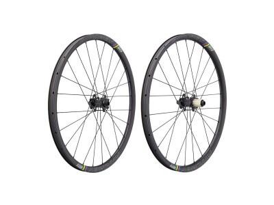 WCS Carbon Vantage Wheels