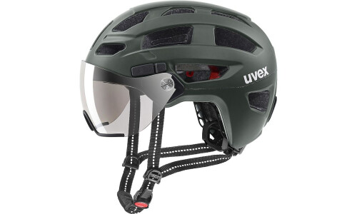 Uvex Finale Visor