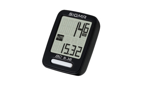 Sigma Tacho BC5.16