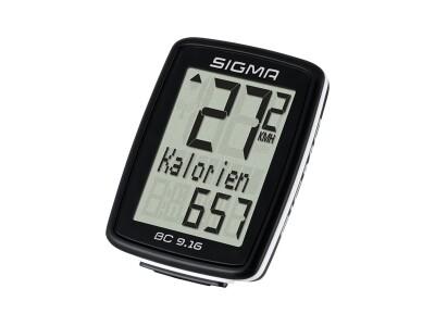 Sigma Tacho BC9.16