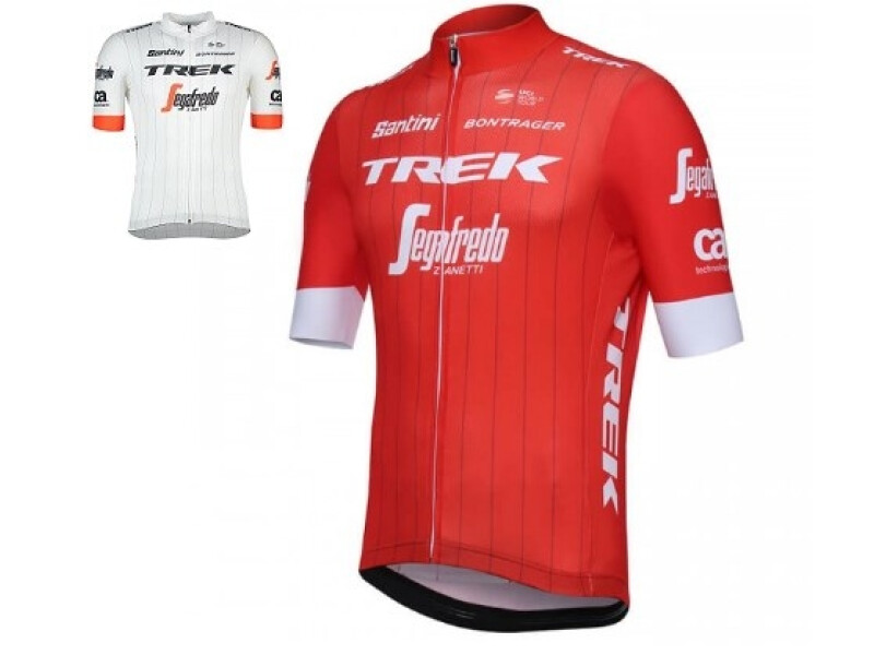 Trek-Segafredo Shirt Angebot