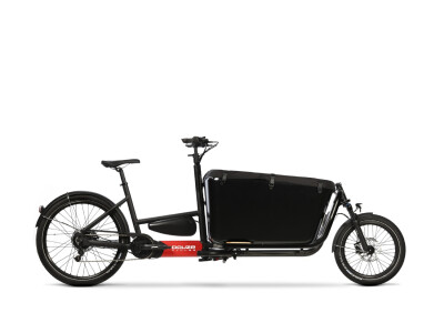 Douze Cycles G4 E-Bike