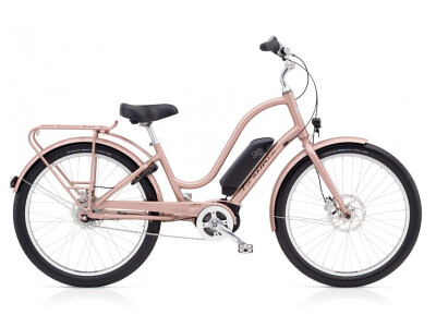 Electra Bicycle Townie Go! 8i Ladies