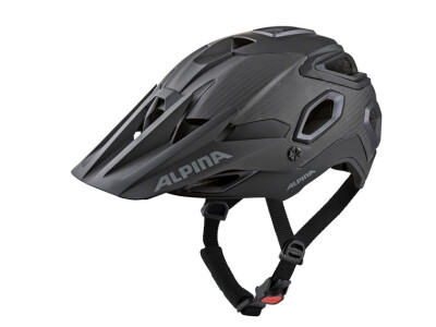 Alpina Rootage black carbon
