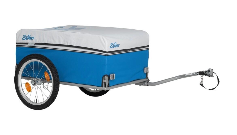 XLC Carry Van