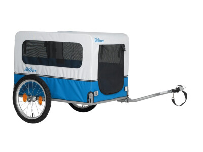 XLC Dog Van