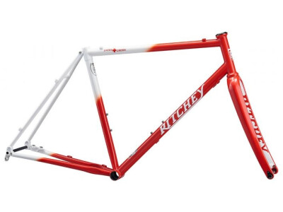 Swiss Cross Frameset 25th Anniversary Edition