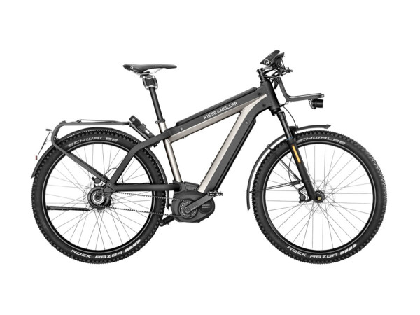 Riese & Müller Supercharger GX Rohloff