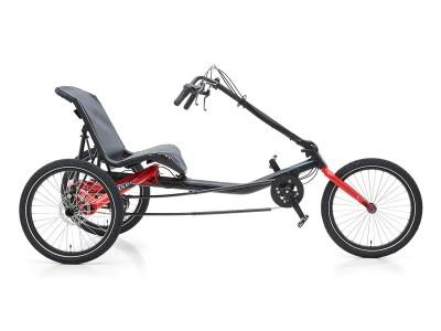 Hase Bikes Trigo Up