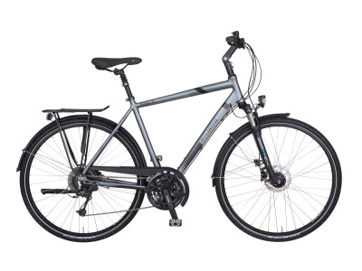 Atlanta Travel SL Disc Trekkingrad  || -100 EUR Möhre