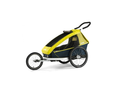 Croozer Kid for 1 3in1