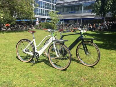 Schindelhauer Bikes Hannah & Heinrich