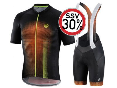 BL Bicycle Line Herren Rennrad Outfit