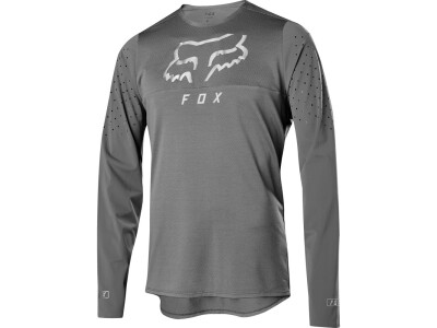 Fox-Racing MTB Jersey Flexair Delta