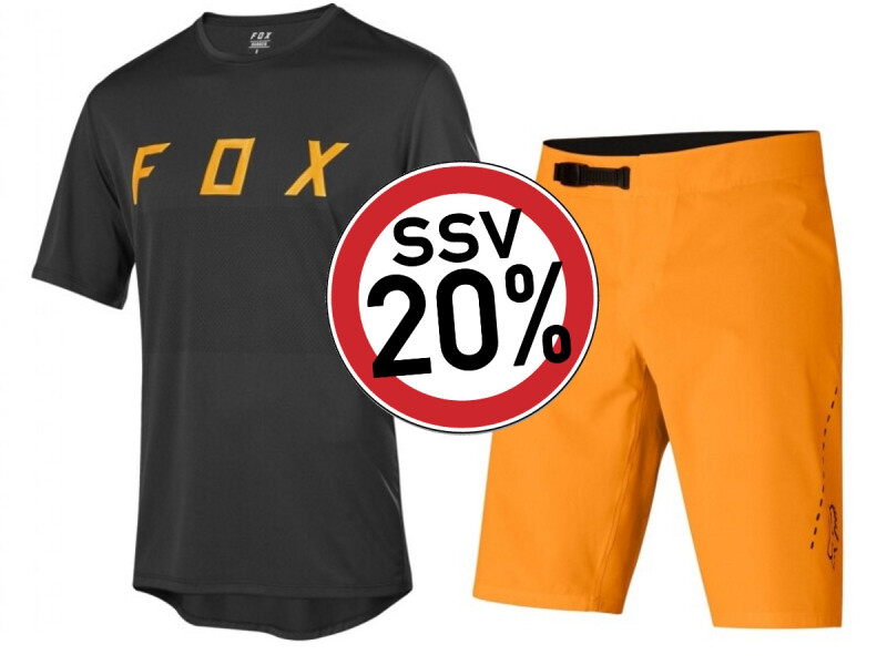 Mountainbike Outfit Angebot