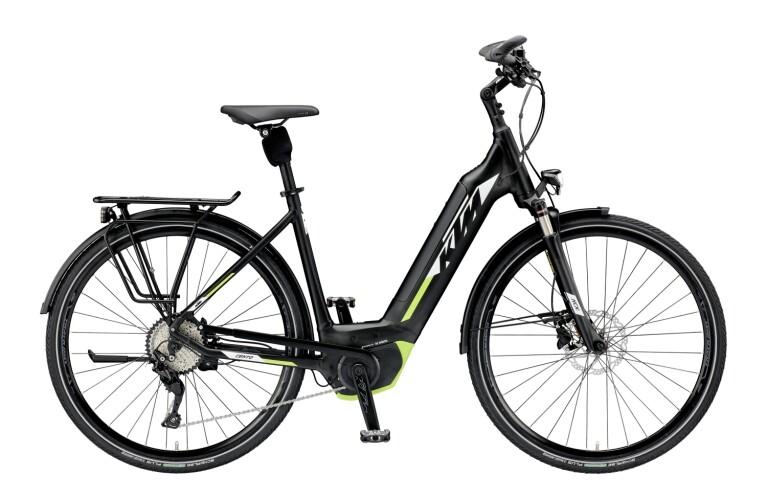 KTM - Cento 10 CX5 Trapez E-Bike 28