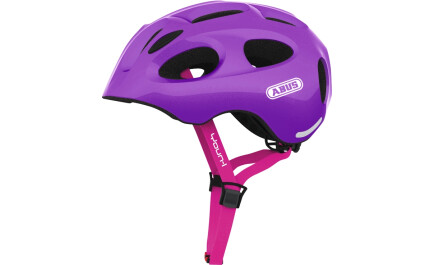 Abus Abus you-i sparkling purple S