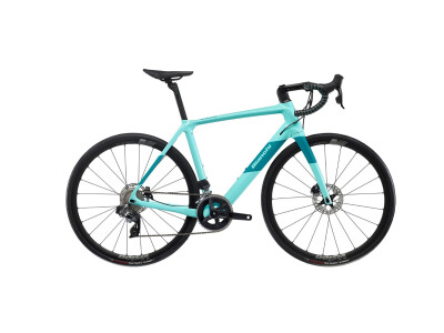 infinito CV Force eTap AXS Disc