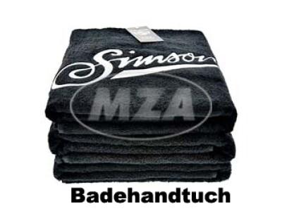 Simson Badehandtuch