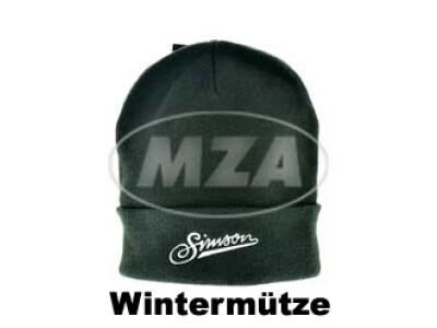 Simson Wintermütze