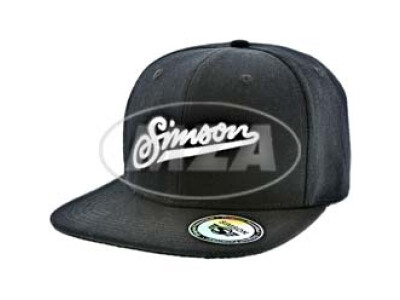 Simson Basecap