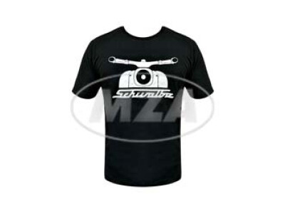 Simson T-Shirt Simson Schwalbe
