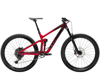 Trek Slash 8 Cobra Blood Magenta Flip Fully