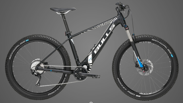 Bulls - E-Stream EVO 2 27,5+ E-Bike 27,5