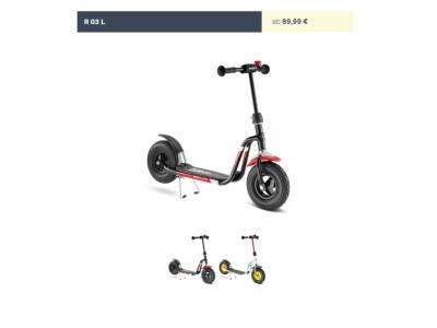 RO 3 L Roller