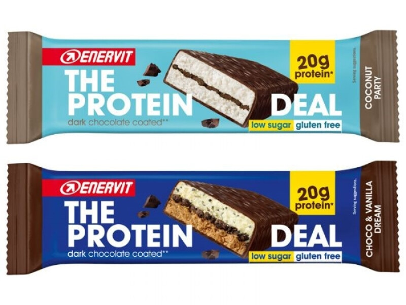 The Protein Deal Angebot