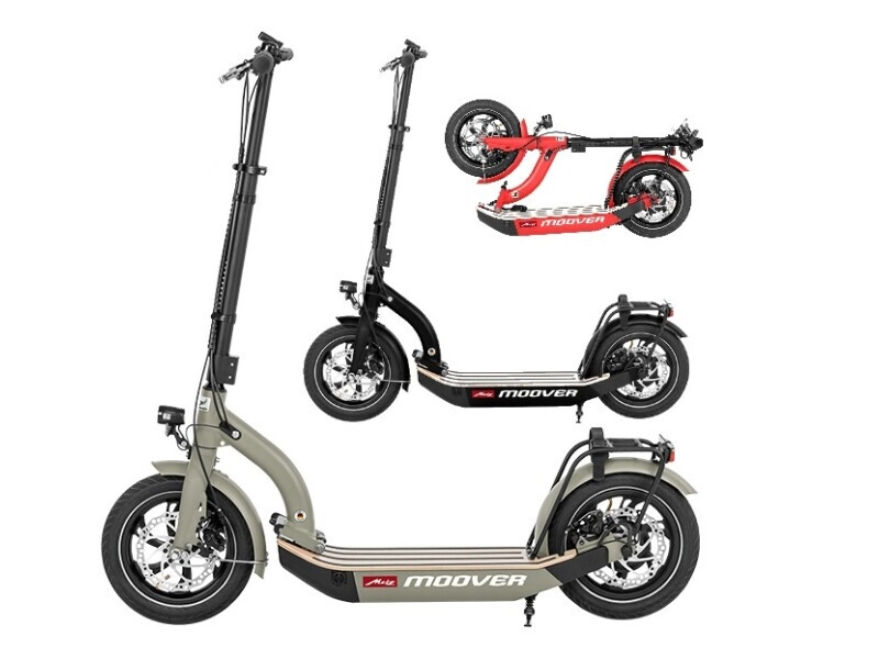 Moover E-Scooter Angebot