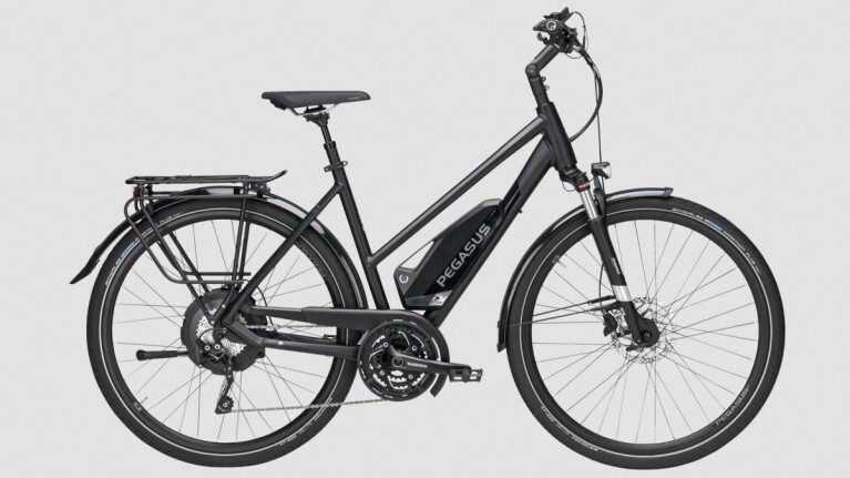 Pegasus - Lavida Plus E-Bike Trapez 28