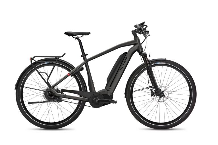 FLYER - Upstreet5 7.10 E-Bike 28