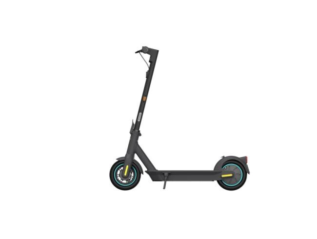 Segway - Ninebot Kickscooter MAX G30D II (2021) incl. Versand