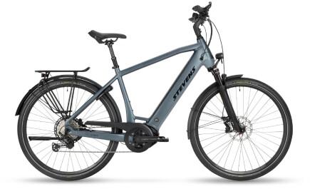 Stevens E-Triton Luxe 2020
