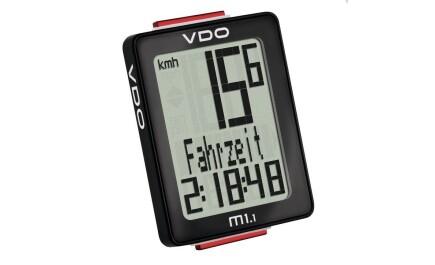 VDO Fahrradcomputer M 1.1 WR
