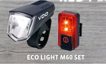 VDO ECO Light M60 Set