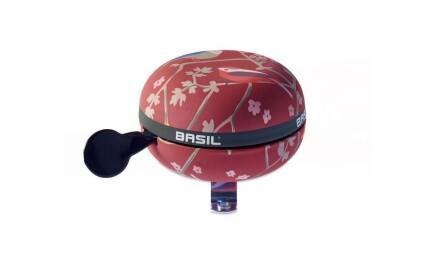 Basil Basil Ding-Dong Glocke Wanderlust vintage rot