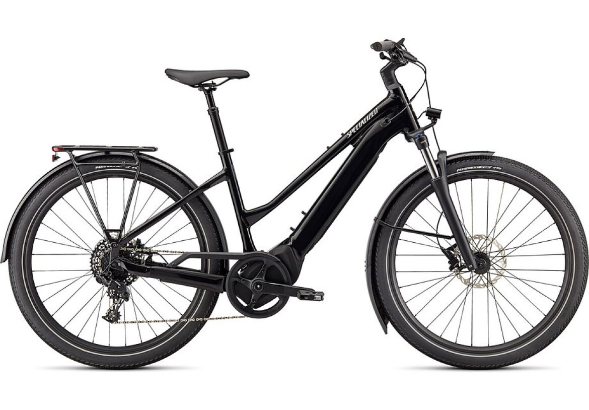 Specialized Turbo Vado WMN  5.0  2021  600Wh
