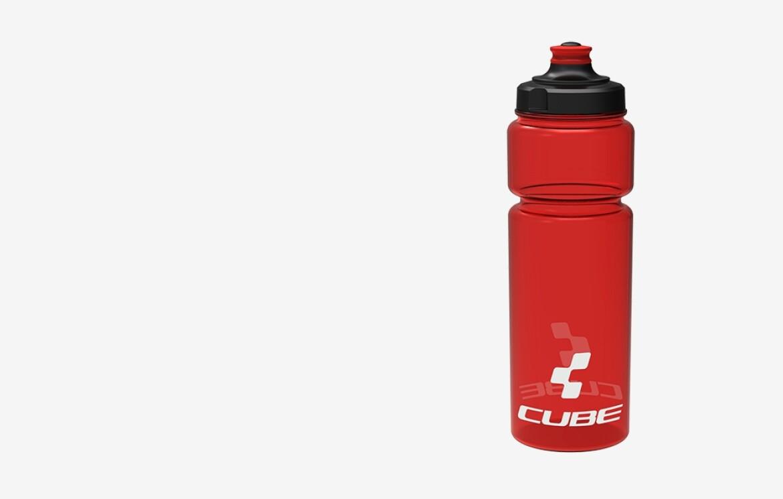 Cube Trinkflasche 0,75l