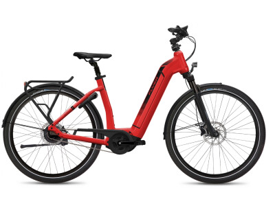 FLYER Gotour 6 5.10 Comfort red