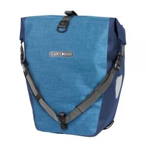 Ortlieb - Back-Roller Plus denim - steel blue