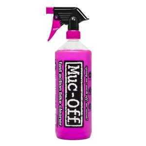 Muc-Off - Farradrreiniger 1Liter