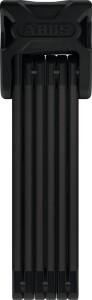 Abus - Faltschloss Bordo 6000/90 BK SH schwarz