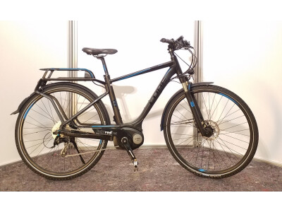 Cube Touring Hybrid EXC Disc