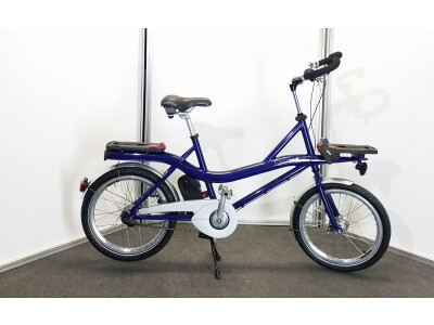 Go Biking Compact-Lastenrad