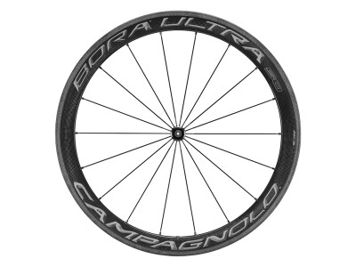 Bora One 50 Dark Label Clincher