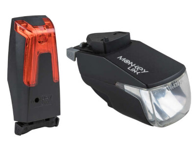 MonkeyLink 50 LED Lighting Set Recharge